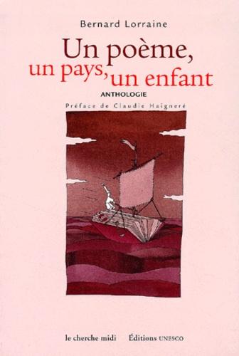 Bernard Lorraine - .