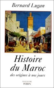 Histoiresdenlire.be Histoire du Maroc des origines à nos jours Image