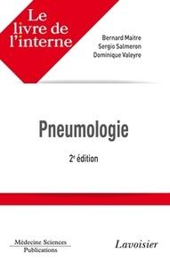 Bernard Maître et Sergio Salmeron - Pneumologie.