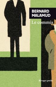 Livres audio gratuits iPad téléchargement gratuit Le commis in French par Bernard Malamud PDF 9782743638337