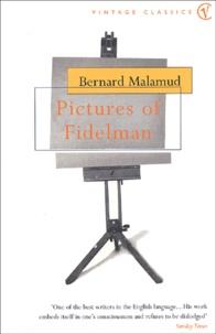 Bernard Malamud - .