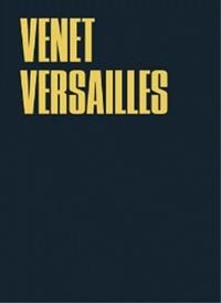 Coachingcorona.ch Venet Versailles - 31 mai - 31 octobre 2011 Image