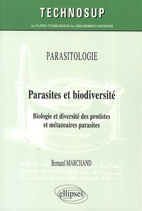 Parasites et biodiversité - Biologie et diversité des protistes et métazoaires parasites.pdf