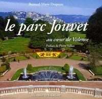 Bernard-Marie Despesse - Le parc Jouvet au coeur de Valence.
