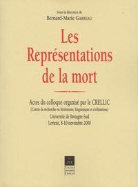 Bernard-Marie Garreau et  Collectif - .