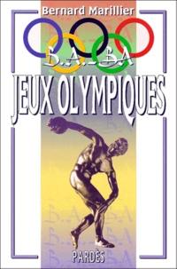 Bernard Marillier - Jeux Olympiques.