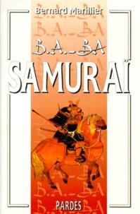 Bernard Marillier - Samuraï.
