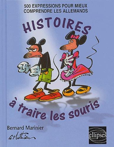 Bernard Marinier - .