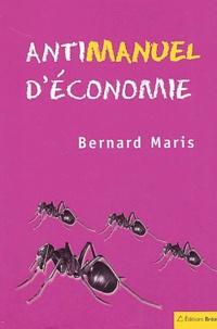 Antimanuel déconomie - Tome 1, Les fourmis.pdf