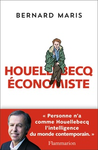 Goodtastepolice.fr Houellebecq économiste Image