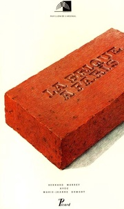 Bernard Marrey et Marie-Jeanne Dumont - La brique à Paris.