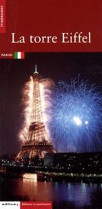 Openwetlab.it La torre Eiffel - Edition en italien Image
