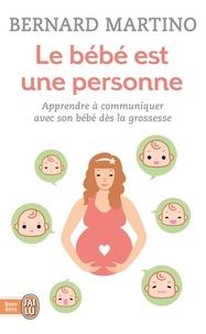 Deedr.fr Le bébé est une personne Image