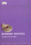 Bernard Mathieu - .