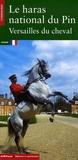 Bernard Maurel et Jean-Louis Libourel - Le haras national du Pin - Versailles du cheval.