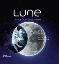 Histoiresdenlire.be Lune - La face cachée de la Terre Image
