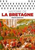 Bernard Merdrignac - Histoire de la Bretagne.