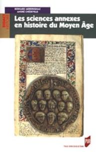 Deedr.fr Les sciences annexes en histoire du Moyen âge Image