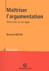Bernard Meyer - .