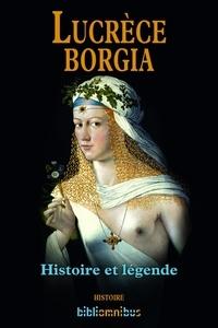 Bernard Michal - Lucrèce Borgia.