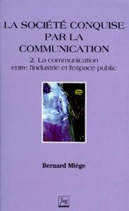 Bernard Miege - .