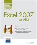 Bernard Minot - Excel 2007 et VBA.