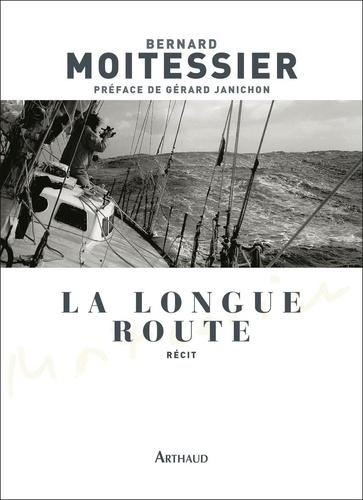 La Longue Route - Bernard Moitessier - Format PDF - 9782081469594 - 7,49 €