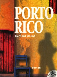 Bernard Molina - Porto Rico.
