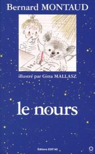 Bernard Montaud - Le nours.