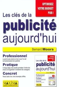 Les clés de la publicité aujourdhui.pdf