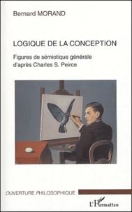 Logique de la conception - Figures de sémiotique générale daprès Charles S. Peirce.pdf