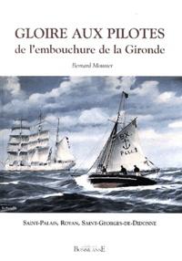 Satt2018.fr Gloire aux pilotes de l'embouchure de la Gironde - Saint-Palais, Royan, Saint-Georges-de-Didonne Image