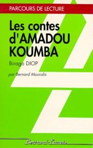 Bernard Mouralis - .