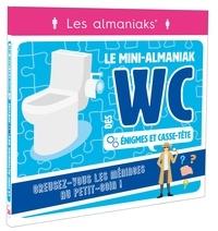 Bernard Myers - Enigmes et casse-tête - Le mini-Almaniak des WC.