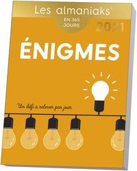Bernard Myers - Enigmes.