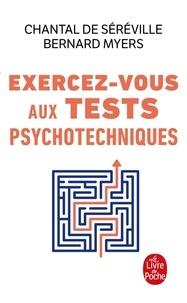 Bernard Myers et Chantal de Séréville - .