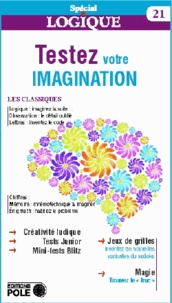 Bernard Myers - Testez votre imagination.