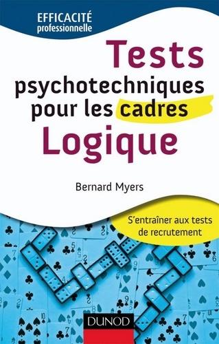 Test Psychotechnique De Recrutement Pdf