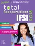 Bernard Myers et Benoît Priet - Total Concours blancs IFSI.