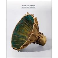 Bernard N. Jazzar - June Schwarcz - Artist in glass and metal.