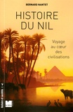 Bernard Nantet - Histoire du Nil.