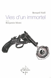 Deedr.fr Vies d'un immortel Image