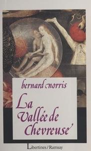 Bernard Norris - La vallée de Chevreuse.