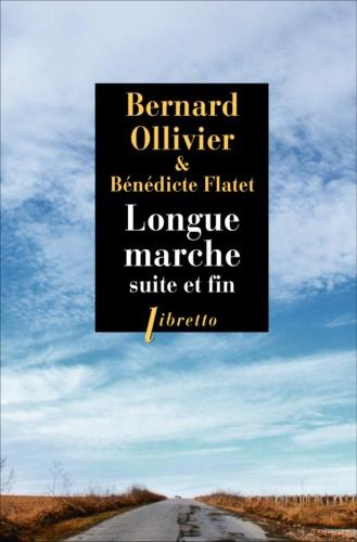 Bernard Ollivier Et Sa Compagne