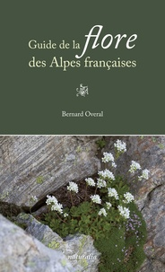 Cjtaboo.be Guide de la flore des Alpes françaises Image