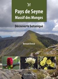 Pays de Seyne, massif des Monges - Découverte botanique.pdf