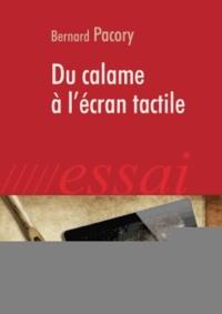Du calame à lécran tactile - Regards critiques sur lastrologie.pdf