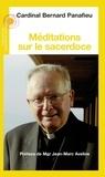 Bernard Panafieu - Méditations sur le sacerdoce.