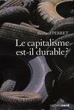 Bernard Perret - Le capitalisme est-il durable ?.