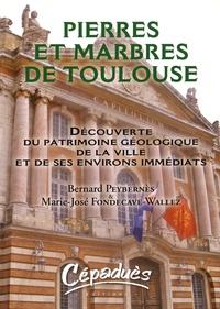 Pierres et marbres de Toulouse - Découverte du patrimoine géologique de la ville et de ses environs immédiats.pdf